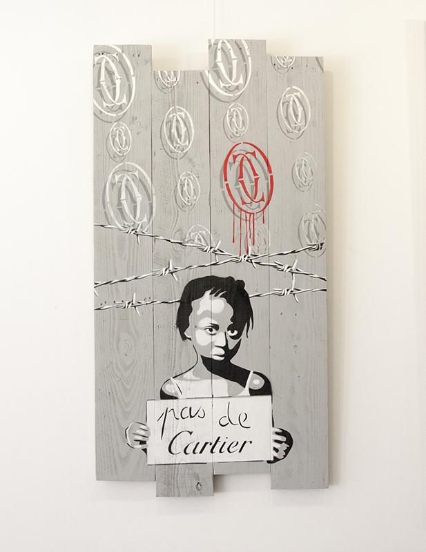 Pas de Cartier - EZK