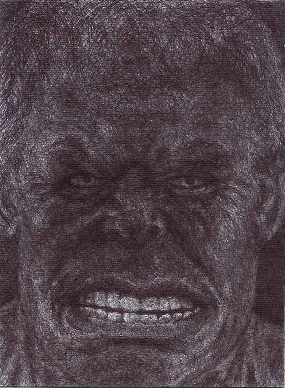 Entité force : Gama Hulk