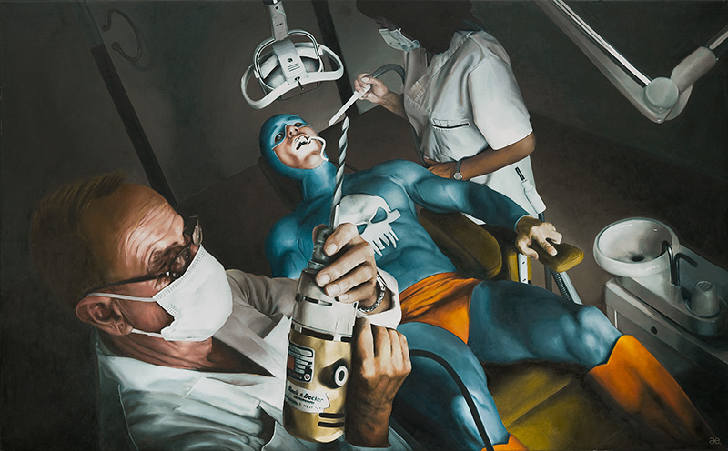 Dentist - 2016