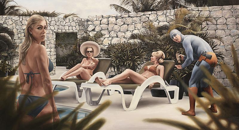 Paparazzi - Andreas Englund