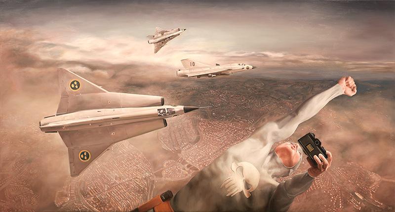 Planes - Andreas Englund