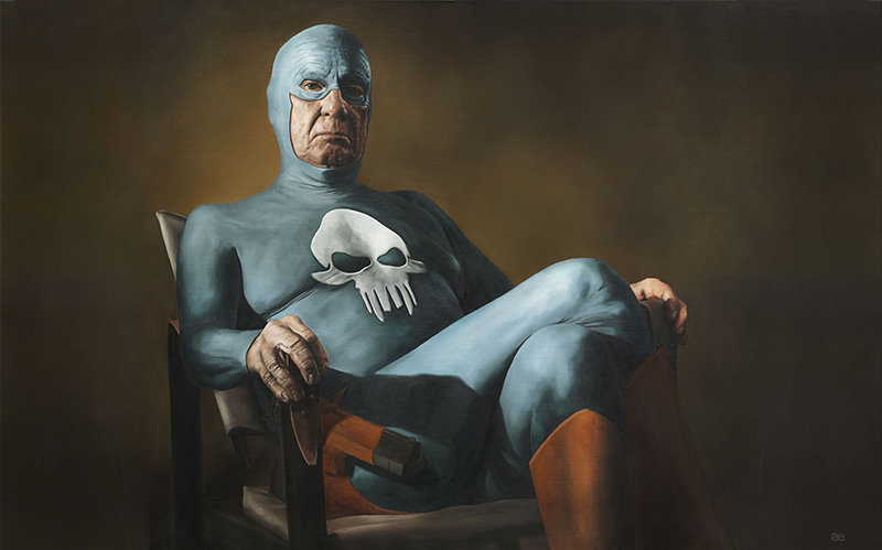 Sitting - Andreas Englund