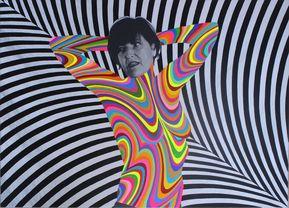 Bernard Béraud - La couleur est plus forte que la maladie
