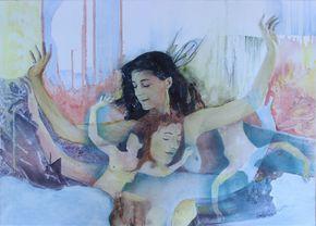 Carole Exbrayat - Vénus Kali