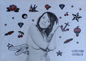 Germaine Couillon - Omnia vincit amor