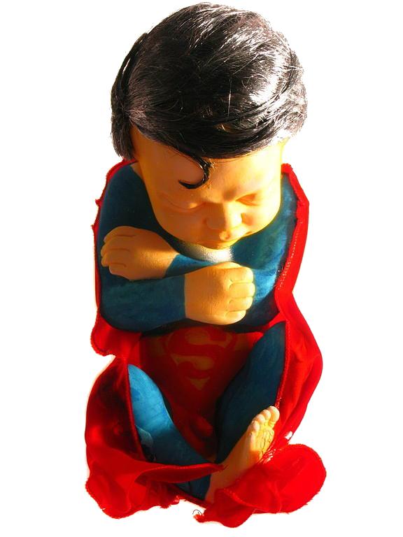 Superfœtus - Alexandre Nicolas