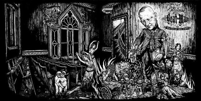 Jean-Luc Navette - Broken Worlds