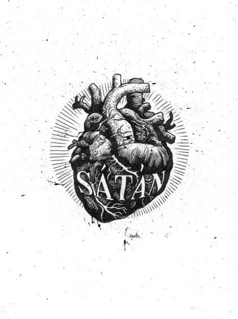 Jean-Luc Navette - Satan