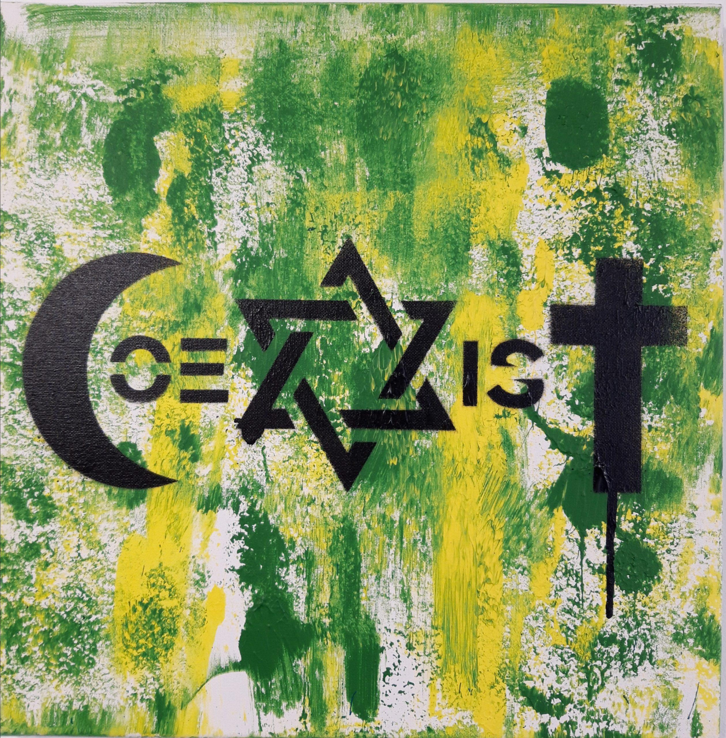 COEXIST 3/9