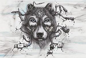 Data Wolf