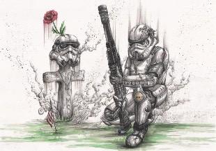 Fallen Comrades
