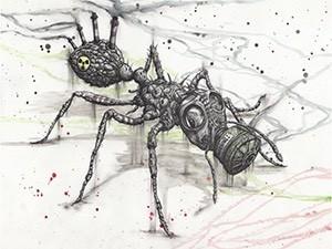 Pest Aside