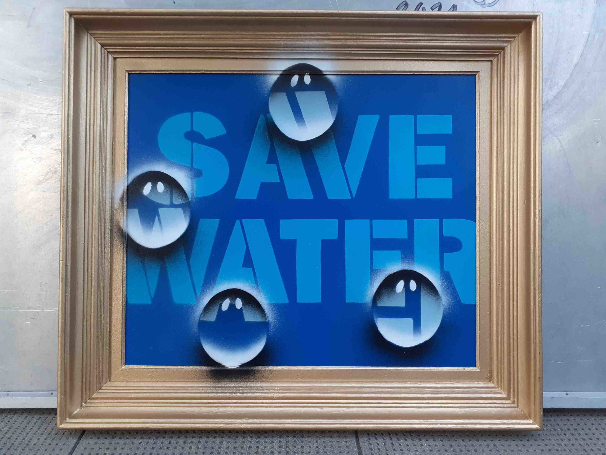 Save Water (2020) | EZK